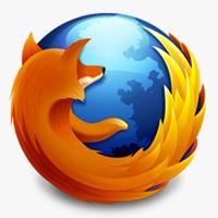 Mozilla Firefox 21