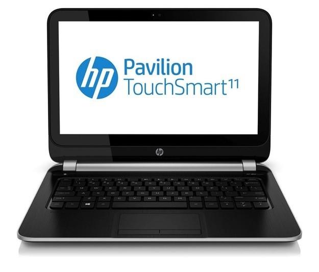 HP Pavilion 11 TouchSmart