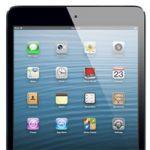 В июле Apple начнет пробное производство iPad 5
