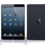 В сети появились примерные характеристики iPad mini 2