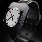 Часы iWatch уже собирают на Foxconn?