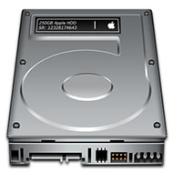 How to free disk space on Mac