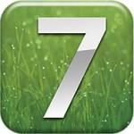 iOS 7 не будет похожа на Windows Phone 8