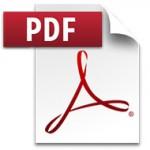 Как сохранить вэб-страницу в качестве PDF-файла на iPhone и iPad