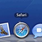 Как изменить цвет индикатора в доке на Mac OS X