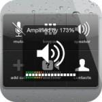 Volume Amplifier: Увеличиваем громкость динамика iPhone до 200% (jailbreak)