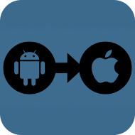 Perehodim s Android na iOS