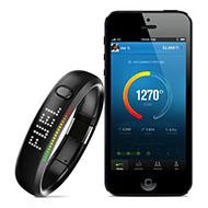 Nike+ FuelBand 2