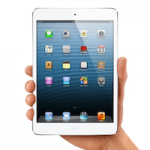 Планшетов iPad mini Retina будет два?