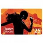 Подарочные карты iTunes можно купить за Яндекс.Деньги
