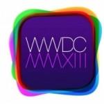 Главный доклад на WWDC'13 состоится 10 июня