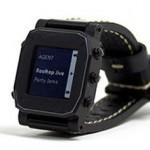 «Умные» часы AGENT собрали больше миллиона долларов на KickStarter
