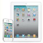 Продолжение патентных споров между Samsung и Apple. Запрет на продажу яблочных устройств