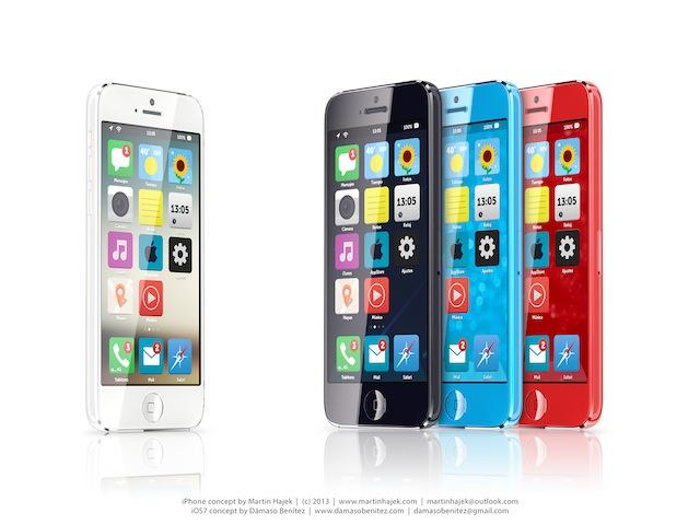 Budget iphone concept ios 7 martin hajek 003