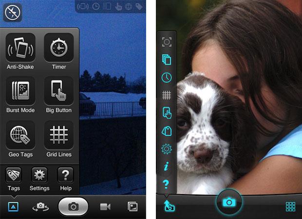Фотоприложение Camera Plus Pro