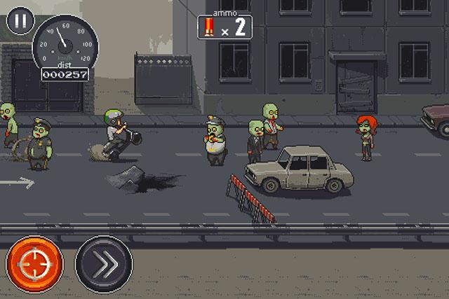 Retro Arcade for iPhone