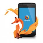 Foxconn и Mozilla представили первый планшет на Firefox OS