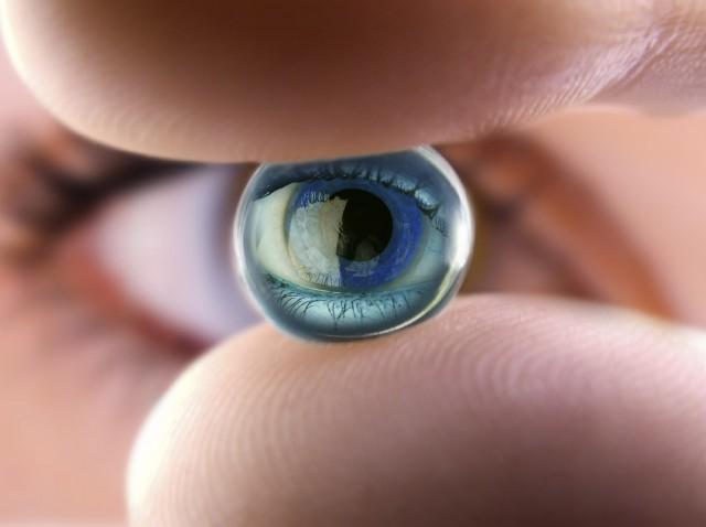 Альтернатива Google Glass