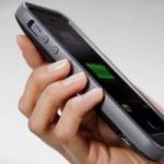 Grip Power Battery Case — чехол-аккумулятор для iPhone 5 от компании Belkin