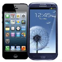 IDC-Smartphones