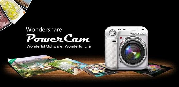 Фотокамера PowerCam