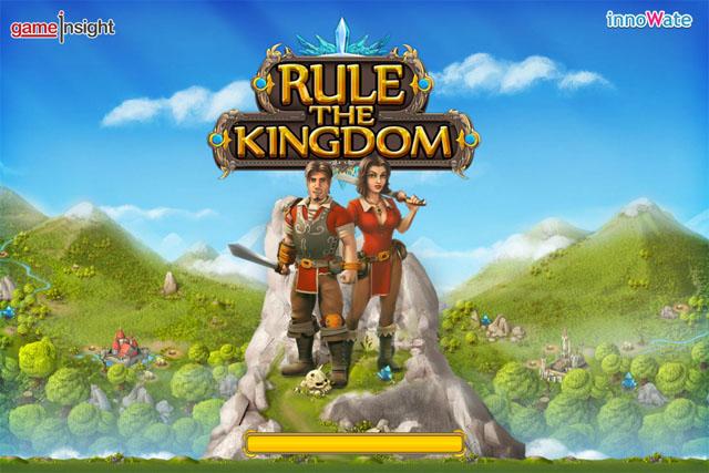 Кроссплатформенная RPG для iPhone