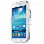 Samsung Galaxy S4 Zoom — гибрид фотокамеры и смартфона