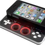 Bladepad — игровой чехол для iPhone и iPod touch