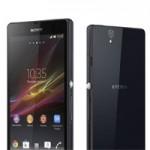 В начале июля Sony представит свой «планшетофон»