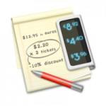Soulver — необычный калькулятор (Мас)