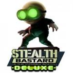 Stealth Bastard Deluxe — напряженный пазл платформер (Мас)