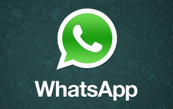 WhatsApp Messenger for OS X