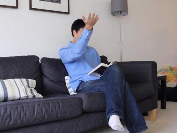 Распознавание жестов по Wi-Fi