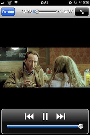 Качаем и смотрим онлайн кино на iOS-устройствах
