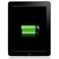 Как продлить время работы аккумулятору iPad