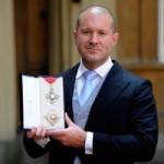 Джони Айв теперь заведует всем дизайном в Apple