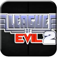 leage of evil 2