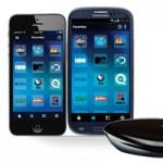 Logitech Harmony Ultimate Hub превратит смартфон или планшет в универсальный пульт ДУ