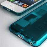 Новые «утекшие» фото: кнопка Home с яблочком для iPhone 5S и задняя панель дешевого iPhone
