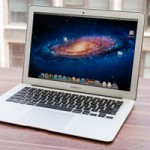 Apple опережает конкурентов по темпам перехода на SSD