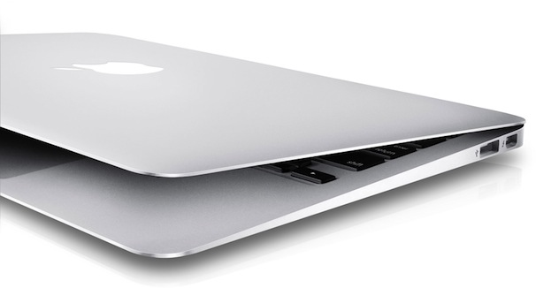 MacBook Air with Retina?
