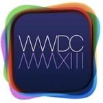 Приложение WWDC'13 — намек на интерфейс iOS 7?