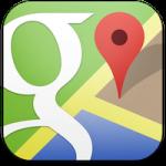 Google Maps 2.0: Поддержка iPad и навигация внутри зданий