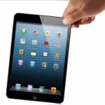 iPad mini с дисплеем Retina в этом году можно не ждать