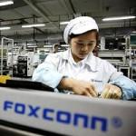 iPad mini 2 будут собирать только на Foxconn