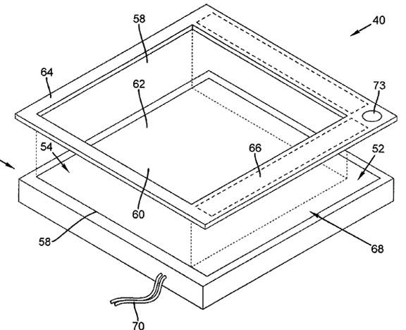 патент от Apple