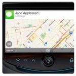 В следующем году Apple продолжит интегрировать iOS в автомобильные системы