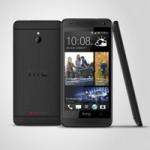 Компания HTC представила младшего брата HTC One