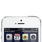 HomeDisplay: Расширяем функционал строки состояния в iPhone и iPod touch (jailbreak)