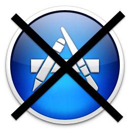 Закрытие неиспользуемых программ в OS X